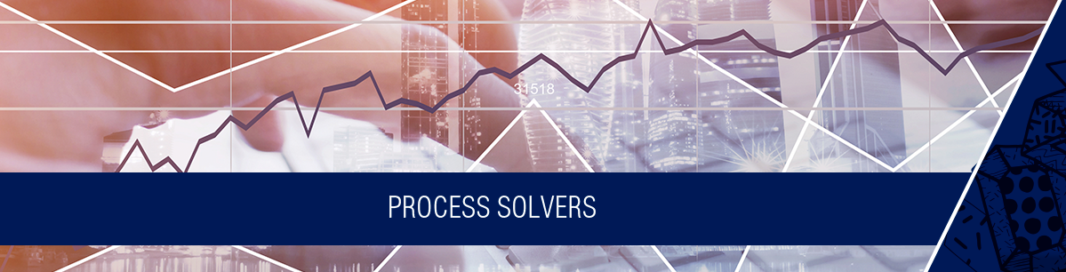 PROCESS SOLVERS